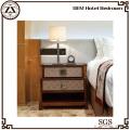 OEM fabricante muebles para recepción de Hotel