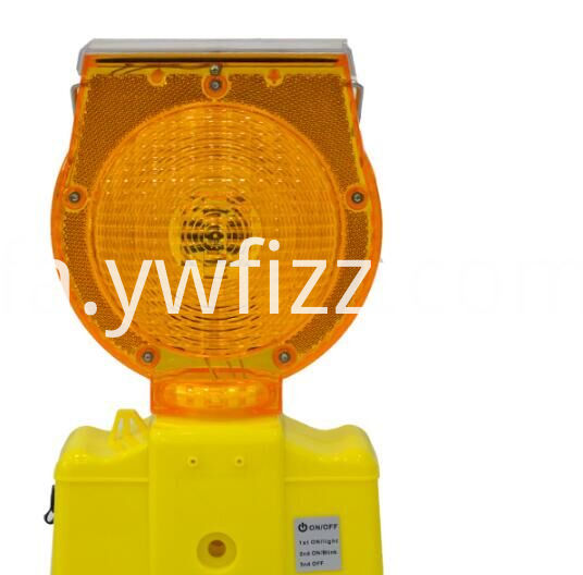 Traffic Warning Light