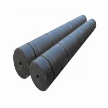 Ship protection marine rubber tug type fender for tug boat