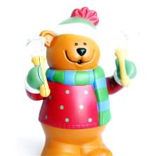 Brinquedos bonitos feitos sob encomenda do limo dos presentes extravagantes do animal plástico por atacado