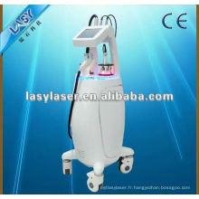 2012 Machine de suppression de la cellulite à la carvitation par ultrasons