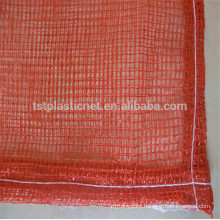 PP leno mesh net bag for packing fruit and vegetables