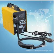 MIG-газовый сварочный аппарат (Flux) MIG-100