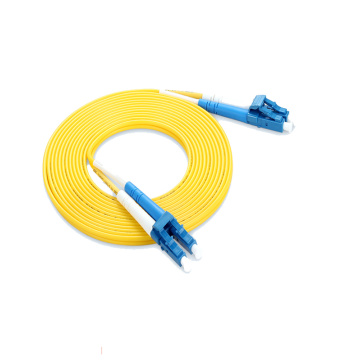Mod Single Lc Fiber Patch Cable
