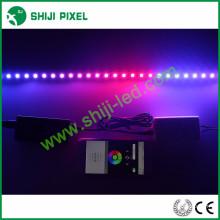 O diodo emissor de luz SP105E do pixel da tira do diodo emissor de luz conduziu o controlador