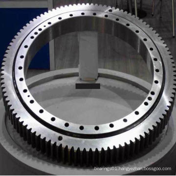 Excellent Quality Excavator Slewing Bearing Used for Excavator Part Kdl. U. 0944.00.10