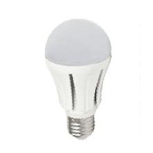 Ampoule menée par aluminium E27 4w