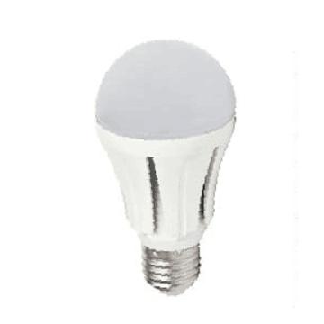 Aluminum E27 4w led bulb