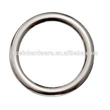 Мода высокого качества металла Heavy Duty O кольцо для ремешка