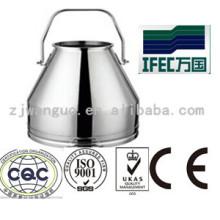 Cubos de transporte de ordeño y la celebración de serie de buques (IFEC-B100007)