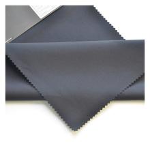 Stretch cotton pants fabric cotton nylon elastic double layer fabric ealstic double layer fabric