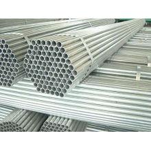 Chine fournisseur 7150 tubes sans soudure en aluminium
