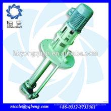 Unterwasser-Kreiselpumpe / Kunststoff-Chemikalienpumpe