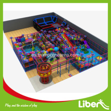 Children indoor Soft Playset en venta