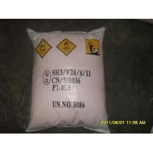 Potasyum Dikromat% 99.7 Min