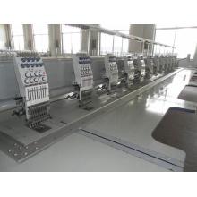 Máquina de bordar de alta velocidad 912