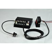 Esconder afastado sistemas remotos Xenon Strobe luz (HS-6)