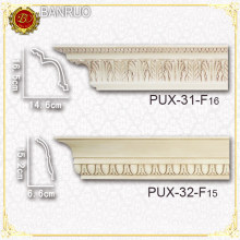 Cornies et moulures (PUX31-F16, PUX32-F15)