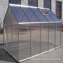 Light Transmission uv greenhouse