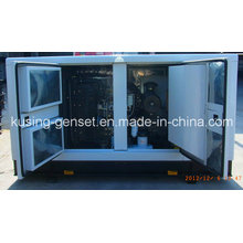 Diesel Série Super Silent Generator (PK30300 25KW / 31.25KVA)