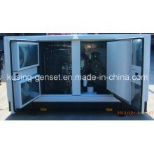 Дизельный генератор серии Super Silent (PK30300 25KW / 31.25KVA)