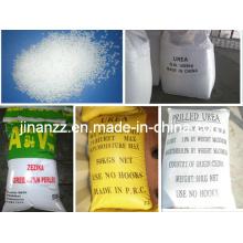 Высокое качество мочевины (N 46% мин) (настроить упаковку)