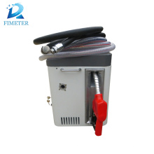 China producer of portable mini fuel dispenser