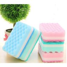 Almofada limpa para uso doméstico