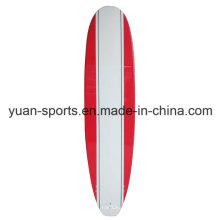 High Quality EPS Core 8′ Malibu Surfboard for Whole Sale