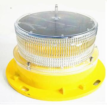 solar-powered LED Navigation Lights