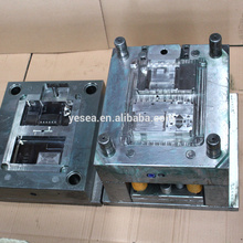 OEM High Quality Custom Clear Packing Plastic Box Injection Mould Made In China