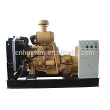 Chino 4-Stroke agua refrigerada generador diesel 150KW con precio competitivo