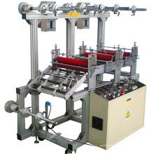 Machine à stratifier multi-couche pour film protecteur (DP-420)