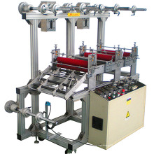 Máquina laminadora de camada múltipla para película protetora (DP-420)