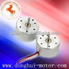 300 3V Micro DC Motor für Lufterfrischer und Lüfter