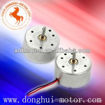 300 3v micro dc motor para ambientador e ventilador