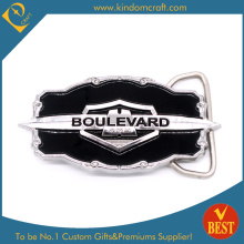 2015 Custom Design Bult Buckle for Decoration