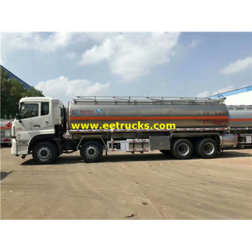 8000 galones 8x4 Fuel Road Tankers