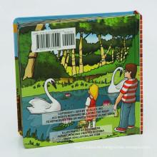 Convenient 3D Lenticular Book