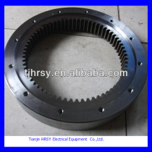 Steel internal gear