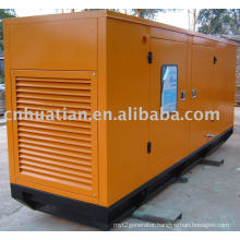 300A-700A Diesel Welding Machine Generator