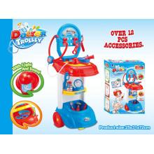 Juguetes de bricolaje jugar juguete conjunto para niña (h3775110)