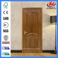 JHK-M02 Natural Black Oak Manufacure 4mm Puerta interior