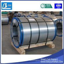 Z60 Cinta y hoja de acero galvanizado