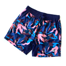 Breathable Waterproof Sports Casual Trunks