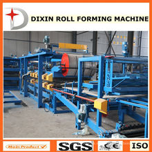 Máquina de fabricación de paneles sándwich de China Equipments