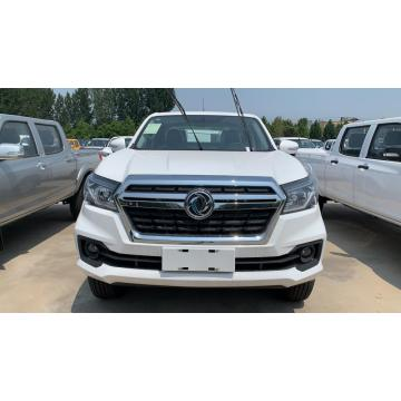 Diesel Pickup Truck Nissan Engine MT  Automatic  4WD with Big color screen LHD