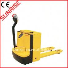 chariots électriques à fourche avec CE, moteur à courant alternatif, WP-200C