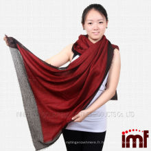 Le plus récent best-seller New Styles Fashion Blended Small Plover Case Scarf Shawl