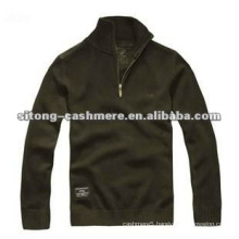 T SHIRT CASHMERE SWEATER FOR MEN